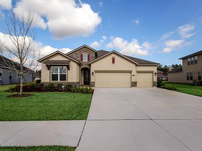 Middleburg Single Family Home For Sale: 4272 Great Egret Way