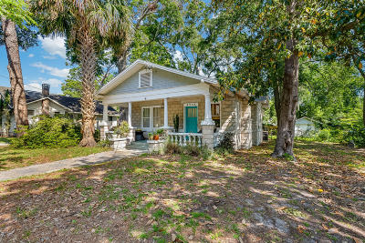 Avondale Single Family Home For Sale: 4235 Beverly Ave