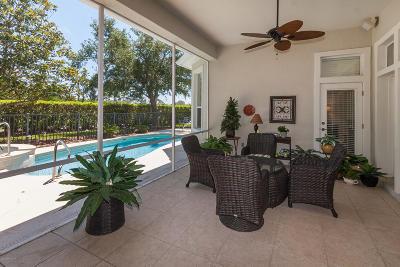 St Augustine Single Family Home For Sale: 317 Marshside Dr