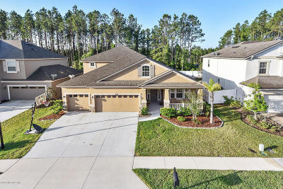 Fruit Cove FL Single Family Home For Sale: $394,900
