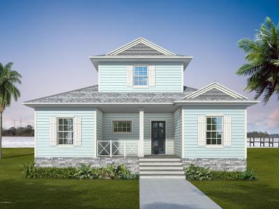 Single Family Home For Sale: 5618 Heckscher Dr