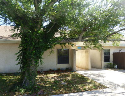 Ponte Vedra Shores W Townhouse For Sale: 4202 Seagate Ln N