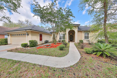 Grovewood Single Family Home For Sale: 5032 Clayton Ct