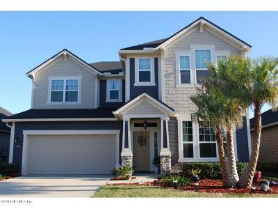 Ponte Vedra Single Family Home For Sale: 109 Scottsdale Dr