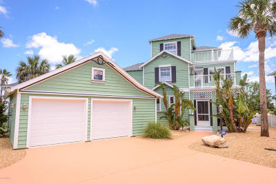St Augustine Single Family Home For Sale: 9146 June Ln