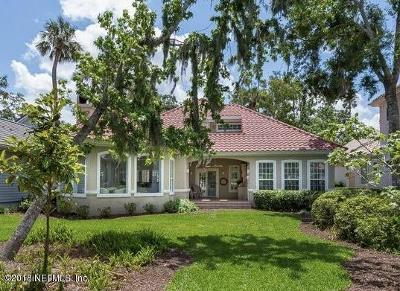 The Plantation At Pv Single Family Home For Sale: 105 Lantana Ct