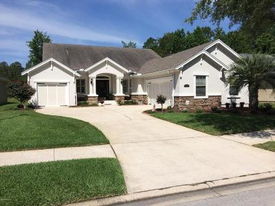 St Johns Golf & Cc Single Family Home For Sale: 1053 Meadow View Ln
