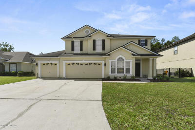 Single Family Home For Sale: 2831 Harvest Moon Dr