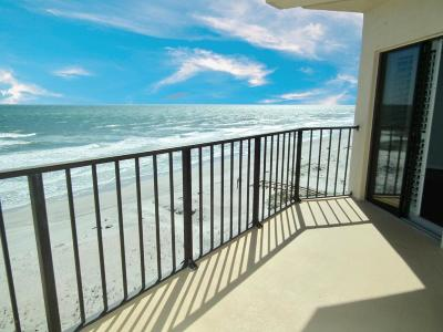 Jacksonville Beach Condo For Sale: 1901 1st St N #805