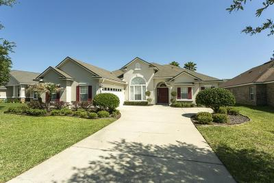 Heritage Landing, Six Mile Sub, Wgv Heritage Landing Single Family Home For Sale: 916 Indian River Rd