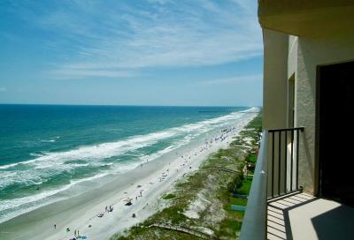 Jacksonville Beach Condo For Sale: 1901 1st St N #1604