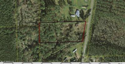 Starke Single Family Home For Sale: 14328-1 SE County Rd 100a