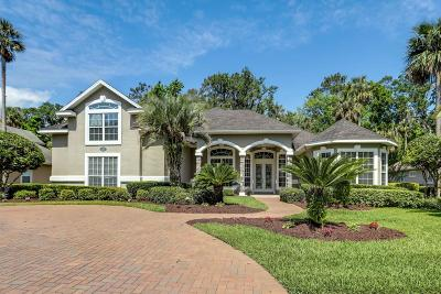 Ponte Vedra Beach Single Family Home For Sale: 162 Bay Cove Dr