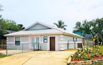 Jacksonville Beach Single Family Home For Sale: 686 Upper 8th Ave S
