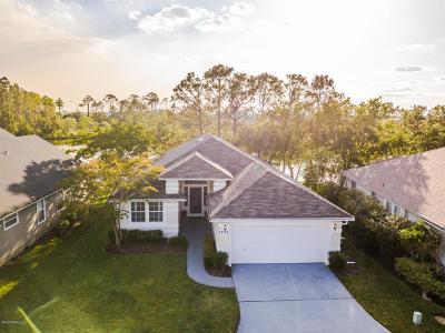 Jacksonville Beach Single Family Home For Sale: 3472 Sanctuary Blvd