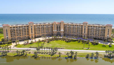 Flagler County Condo For Sale: 80 Surfview 106 Dr #106
