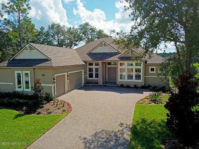 Jacksonville Single Family Home For Sale: 759 E Dorchester Dr