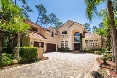 Ponte Vedra Beach Single Family Home For Sale: 133 Harbourmaster Ct