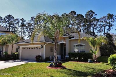 Heritage Oaks Trace Single Family Home For Sale: 2110 Heritage Oaks Ct