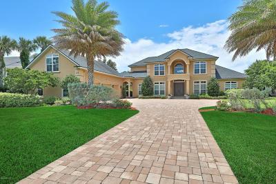 Ponte Vedra Beach Single Family Home For Sale: 172 San Juan Dr