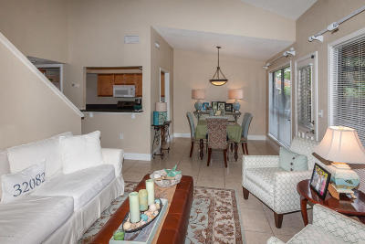 Ponte Vedra Beach Condo For Sale: 713 Sandcastle Dr