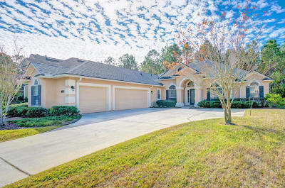 Oakleaf Plantation Single Family Home For Sale: 3945 Royal Pines Dr
