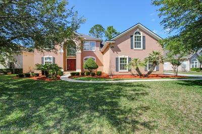 Jacksonville Single Family Home For Sale: 7725 Royal Crest Dr