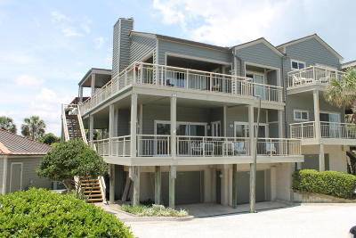 Ponte Vedra Beach Condo For Sale: 143 Sea Hammock Way