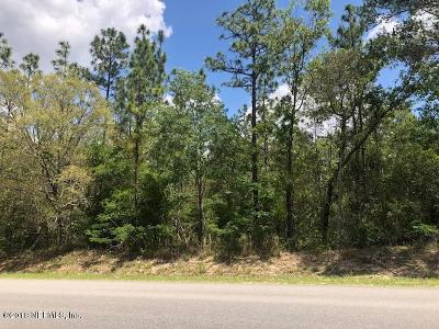 Residential Lots & Land For Sale: 7047 Clemson St