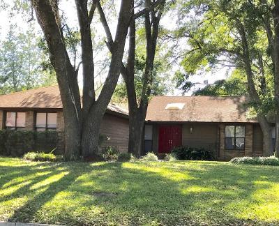 Single Family Home For Sale: 290 Gleneagles Dr