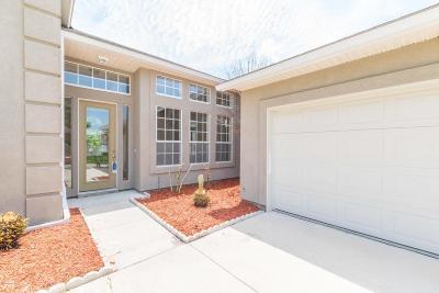 Middleburg Single Family Home For Sale: 3802 Bedford Dr