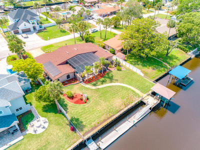 Jacksonville Beach Single Family Home For Sale: 3357 Royal Palm Dr