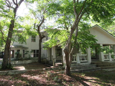 St Augustine Single Family Home For Sale: 6542 Sherry Ln