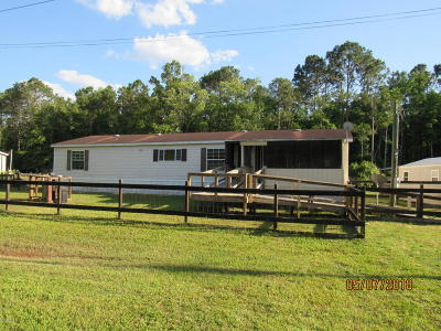 Mobile/Manufactured For Sale: 5127 Huntington Ct