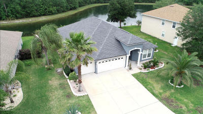 Single Family Home For Sale: 1844 W Windy Way