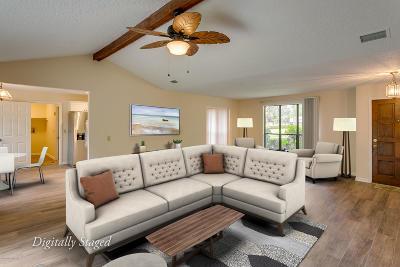 Fleming Island Single Family Home For Sale: 3194 Creighton Landing Rd