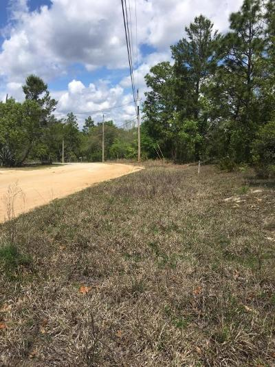Residential Lots & Land For Sale: 7585 Oak Forest Rd