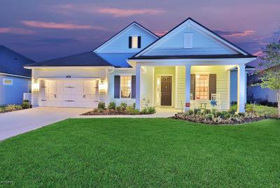 Ponte Vedra Single Family Home For Sale: 406 Eagle Rock Dr