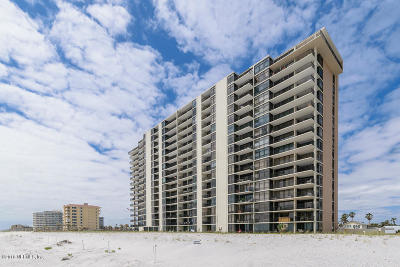 Jacksonville Beach Condo For Sale: 1301 1st St S #301