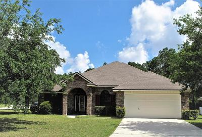 Johns Creek Single Family Home For Sale: 587 Johns Creek Pkwy