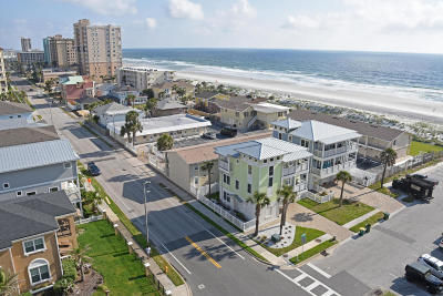 Jacksonville Beach Condo For Sale: 932 1st St N #902 PENT