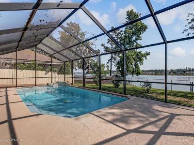 Jacksonville Single Family Home For Sale: 5210 Magnolia Oaks Ln