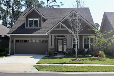 Ponte Vedra Single Family Home For Sale: 254 Southern Oak Dr
