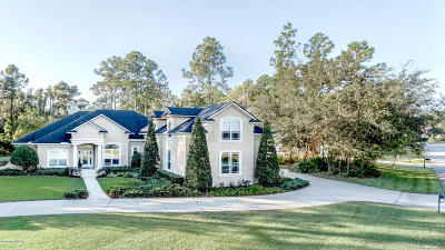 Green Cove Springs Single Family Home For Sale: 1873 Wentworth Ln