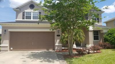 St. Johns County Single Family Home For Sale: 412 Talbot Bay Dr