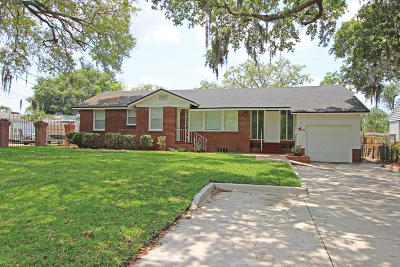 Single Family Home For Sale: 8148 Concord Blvd W