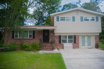 Single Family Home For Sale: 2145 Holly Leaf Ln