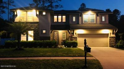 Middleburg Single Family Home For Sale: 1443 Coopers Hawk Way