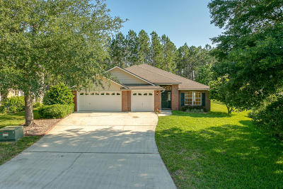 Single Family Home For Sale: 3176 Wandering Oaks Dr