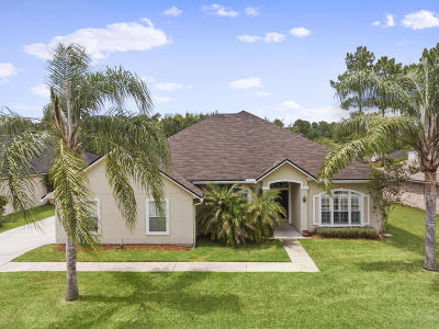 Jacksonville FL Single Family Home For Sale: $315,000